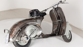 oldest vespa
