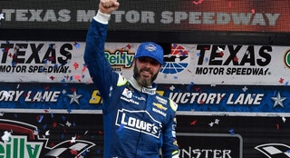 jimmie johnson ap