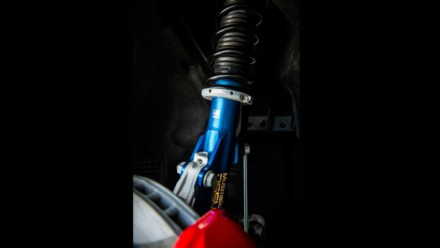 zl1 shocks