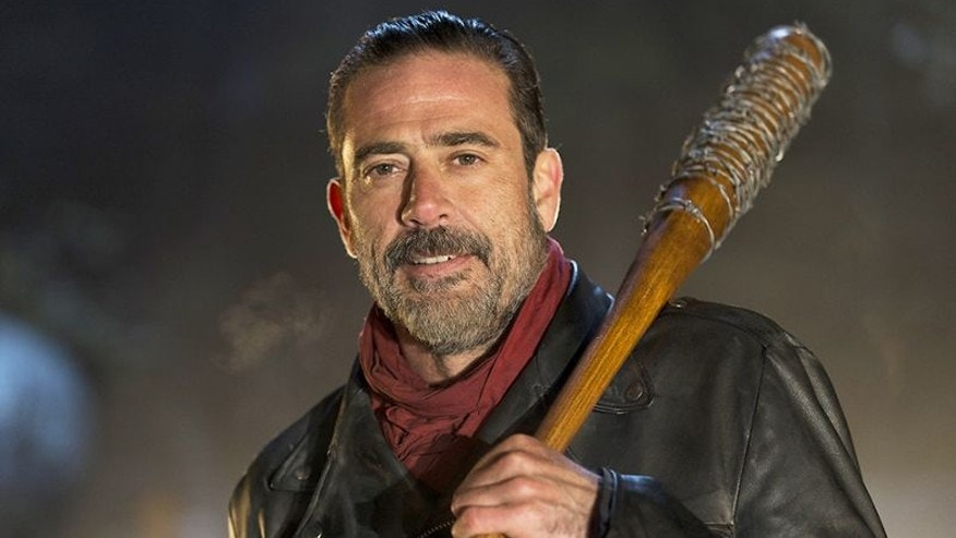 JEFFREY DEAN MORGAN AMC