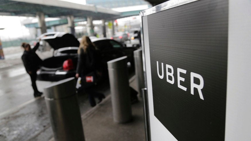 Ride-hailing service Uber received criticism after the app increased their prices during Saturday's, June 3, 2017, terror attacks in London. The company said it will refund all of its customers who used the app during that time.