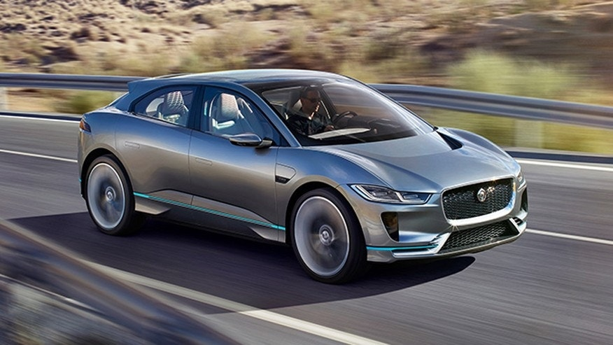 Jaguar Land Rover Investing Million In Lyft With Eye On - Jag land rover