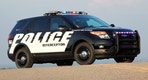 2011 ford police interceptor utility