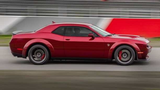 2018 dodge hellcat widebody. Wonderful 2018 Expand  Collapse Dodge For 2018 Dodge Hellcat Widebody