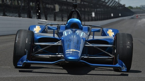 New IndyCar aero kits bring back retro fit for fans ...