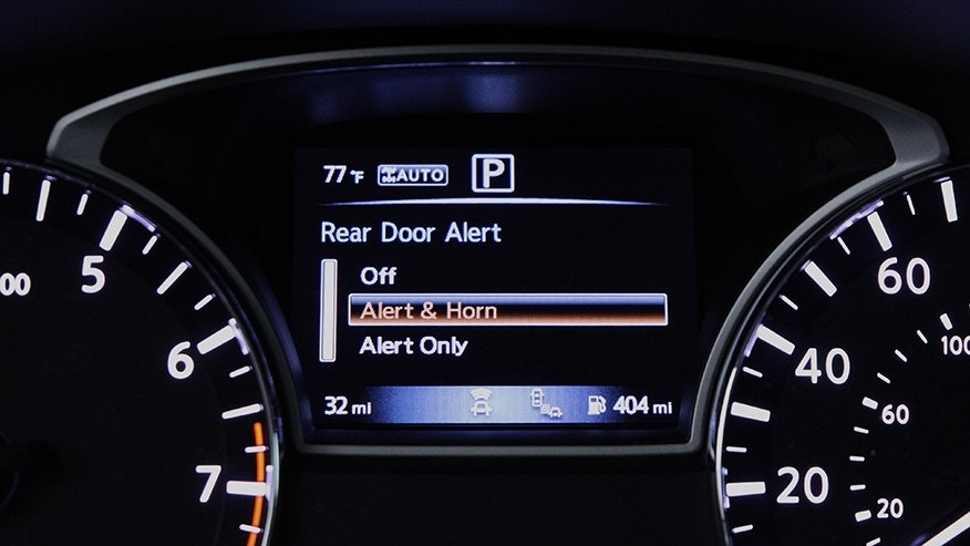 Safety advocates trying to put an end to hot auto deaths