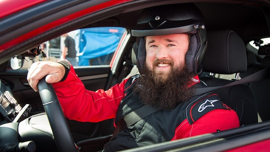 Haley Joel Osment Hits Rock Bottom On Top Gear With Stick Shift