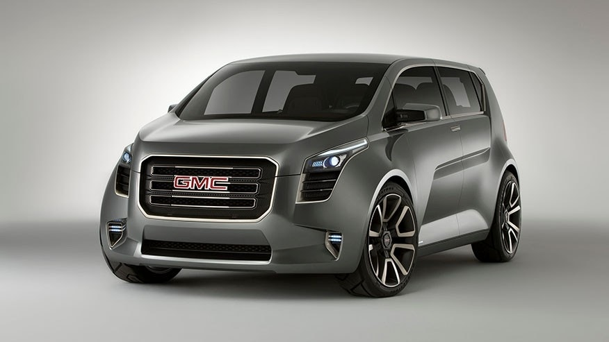 GMC could add small crossover