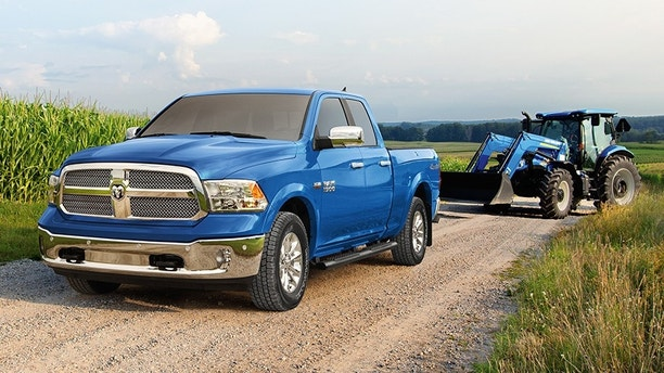 Ram Launches new 2018 Harvest Edition and celebrates agricultural bonds with a new model designed specifically for America's farm families.
