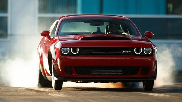 2018 dodge srt demon. exellent demon 2018 dodge challenger srt demon intended dodge srt demon