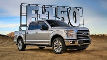 Ford is investing $145 million to upgrade the Cleveland Engine Plant to support production of its all-new second-generation 3.5-liter EcoBoost engine family for 2017 Ford F-150 lineup.,Ford F-150 - 2017