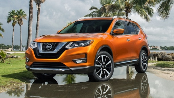 Nissan today announced U.S. pricing for the 2018 Rogue crossover, which goes on sale October 24 at Nissan dealers nationwide. Pricing starts at ,680 for the Rogue S front-wheel-drive model.