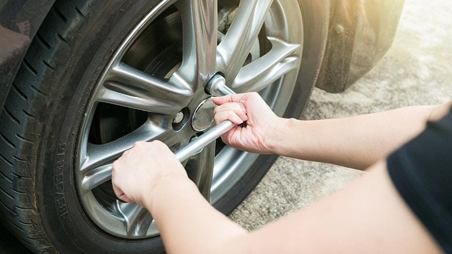 AAA: More new vehicles are missing a spare tire