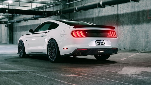2018 ford mustang rtr will have over 700 hp fox news. Black Bedroom Furniture Sets. Home Design Ideas