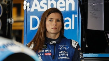 "FILE - In this Saturday, Aug. 5, 2017 file photo, Danica Patrick watches during practice for Sunday's NASCAR Cup Series auto race in Watkins Glen, N.Y. Danica Patrick is done at Stewart-Haas Racing and her future in NASCAR is now up in the air amid a sponsorship shake-up. Patrick posted a statement on her Facebook page Tuesday, Sept. 12, 2017 saying her time with Stewart-Haas ""had come to an end"" due to a new sponsorship arrangement for the team next season. (AP Photo/Matt Slocum, File)"