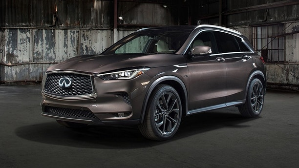 The new 2019 QX50 is the most compelling INFINITI to date. Based on an entirely new platform, the new QX50 is a mid-size crossover with world-first technologies, standout design and unrivaled interior space.