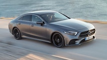 Mercedes-Benz CLS, 2017, Edition 1