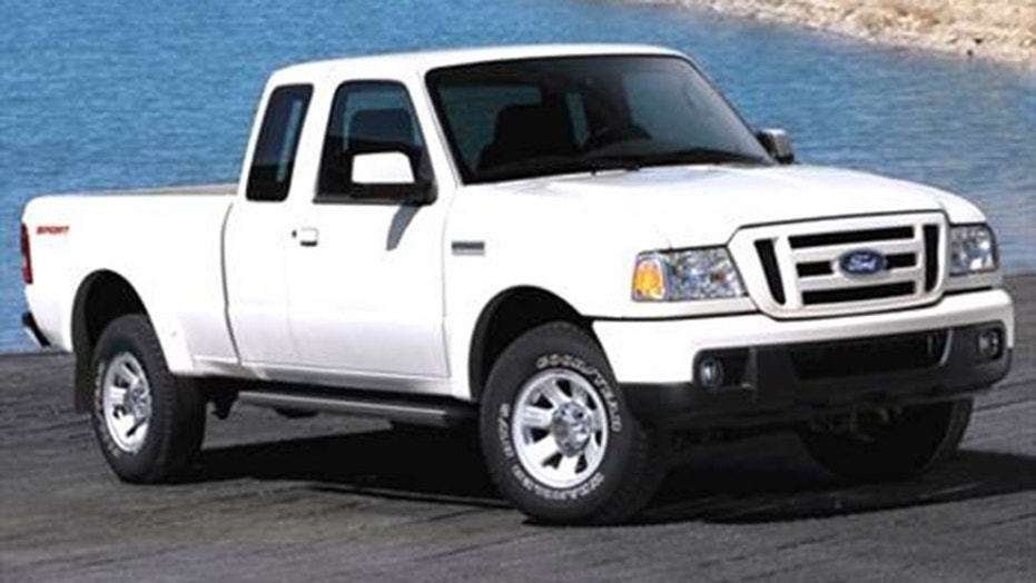 ford, mazda add thousands of pickups to do-not-drive list for airbag
