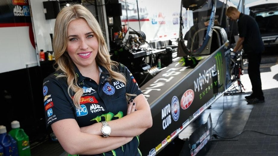 Brittany Force (file)