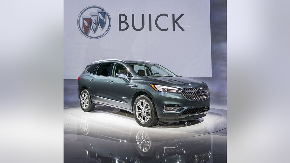 The Buick brand name is being removed from the exterior of the automaker's vehicles.