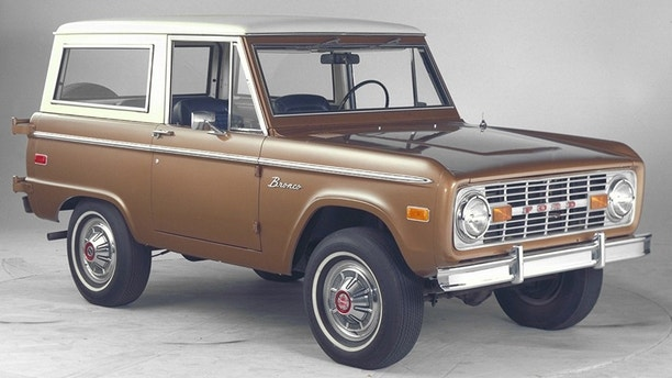 2020 Ford Bronco Facts And Fantasies Fox News