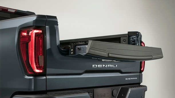 GMC Sierra AT4 takes 'professional grade' pickups to new ...