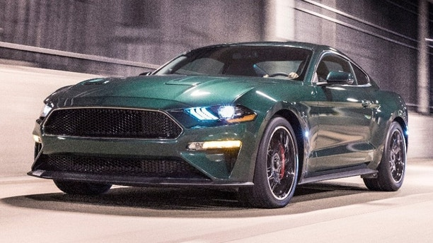 That Makes It The Most Expensive Mustang Gt But It Comes With A Few Exclusive Features That Should Make It Worth It To Fans Of The Model And The Steve