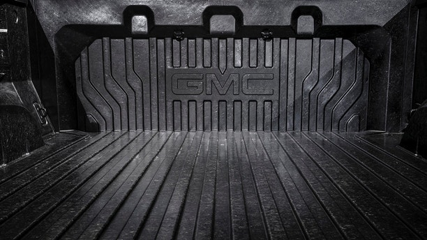 2019 GMC Sierra Denali CarbonPro Bed