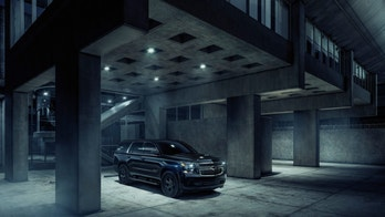 Based on the LS trim and with a starting MSRP of $45,995, the 2018 Tahoe Custom Midnight features off-road-inspired styling cues and an all-black Midnight appearance. The vehicle's third-row seat was also removed for added utility and increased cargo space.