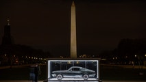 """Once considered lost forever, the original 1968 Ford Mustang GT from the Warner Bros. movie """"Bullitt"""" is headed for Washington, D.C. The iconic car will be on display at the National Mall in celebration of Mustang's 54th birthday and the 50th anniversary of """"Bullitt."""" Photo credit: Historic Vehicle Association"""