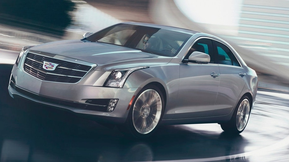 The Cadillac ATS sedan is being discontinued after the 2018 model year.