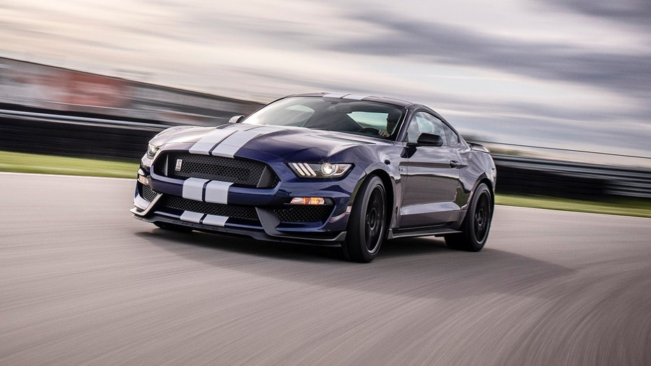 Rumors Of The Ford Mustang Shelby Gts Demise Have Been Greatly Exaggerated
