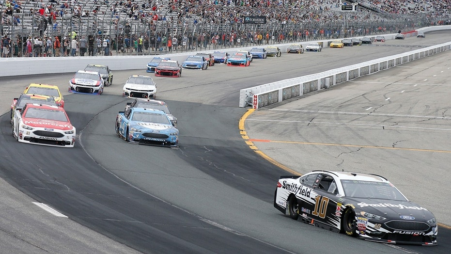 France family \'committed\' to NASCAR amid talk it\'s for sale | Fox News