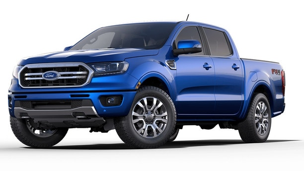 The Fx Package Adds Off Road Equipment To Any X Ranger Ford