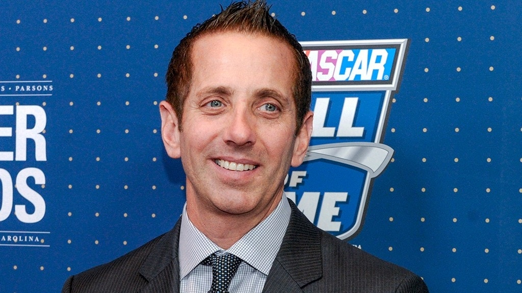 Ex-NASCAR driver Greg Biffle ordered to pay ex-wife $1 for personal recordings, jury decides