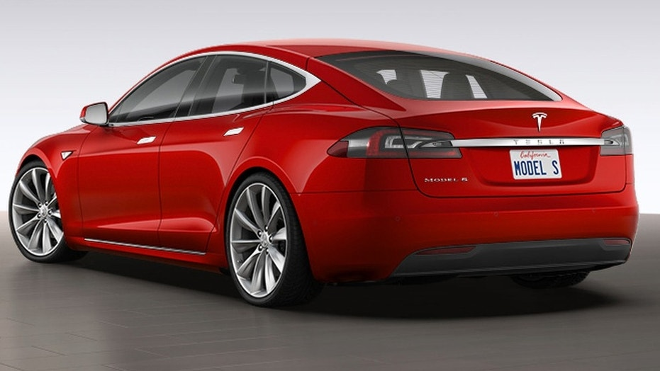 Barrie Police said a 46-year-old driver was arrested and charged on Tuesday after driving his 2016 Tesla Model S at high speeds, which blew him up and crashed into a tree.