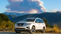 Nissan today announced U.S. pricing for the 2018 Nissan Pathfinder SUV, which goes on sale this week at Nissan dealers nationwide with a starting MSRP of ,790.
