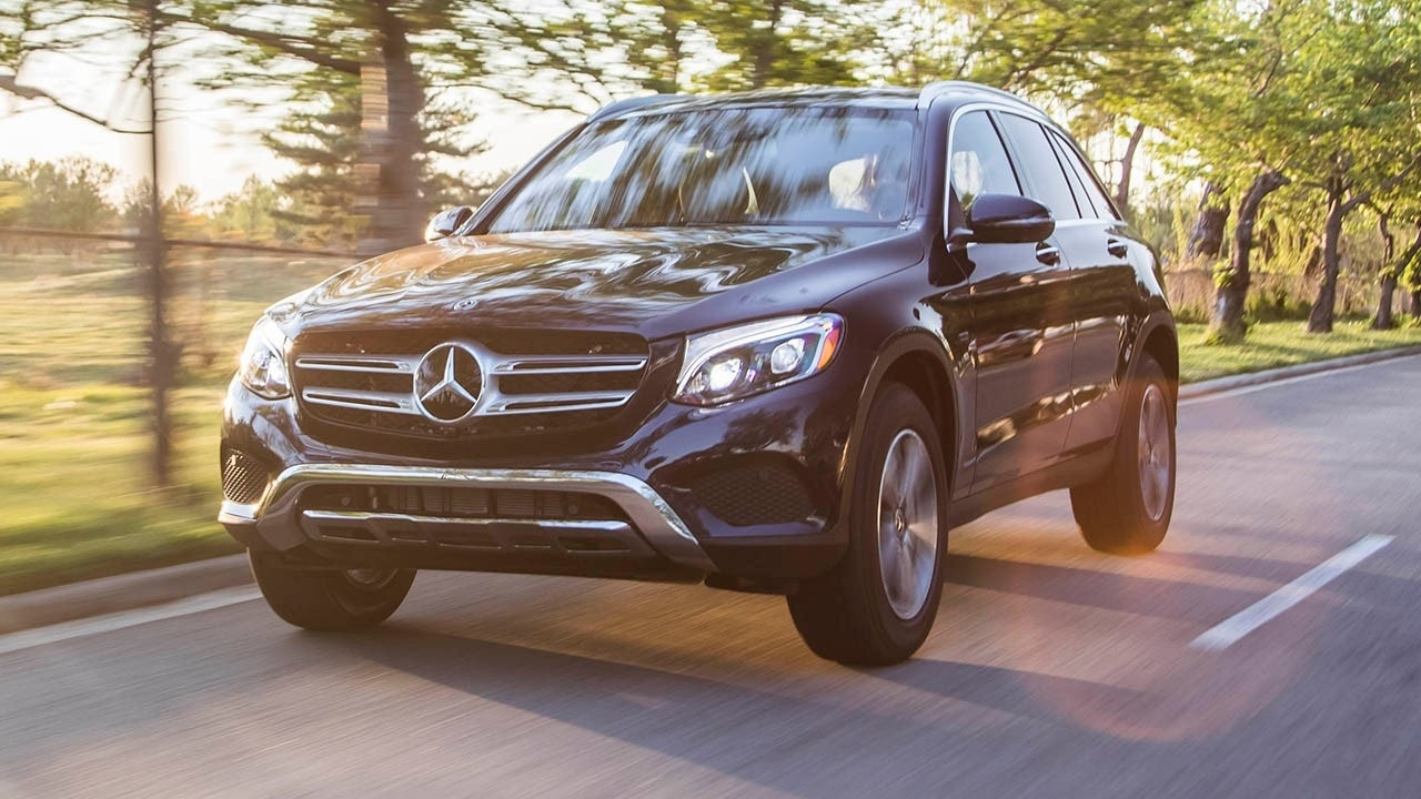 Mercedes-Benz to start selling India-made SUVs in USA
