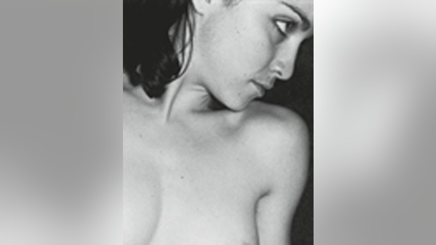 Madonna Full Frontal Nude Photo 64
