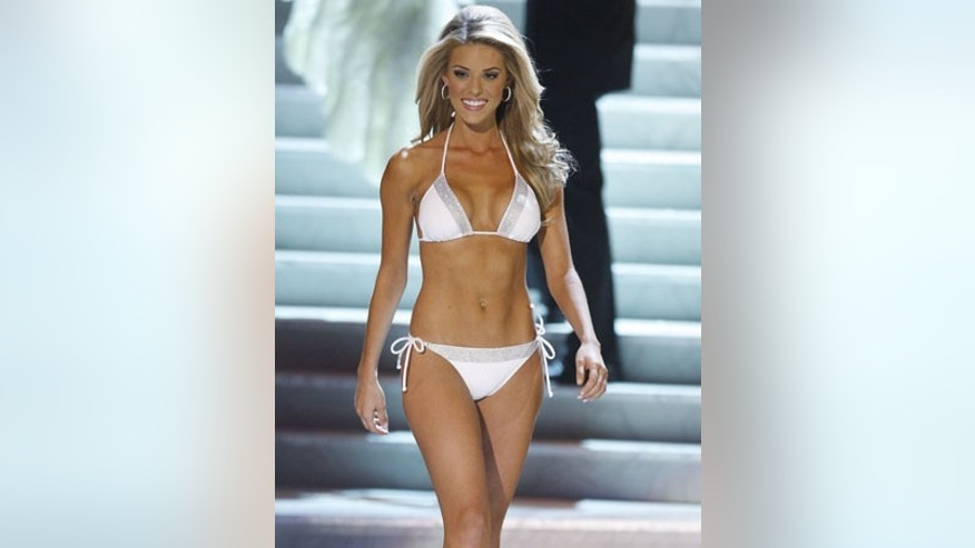 miss california sparks furor with gay marriage