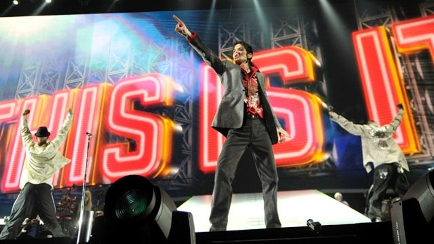 Is Michael Jackson's posthumous collabo the coolest of all time?