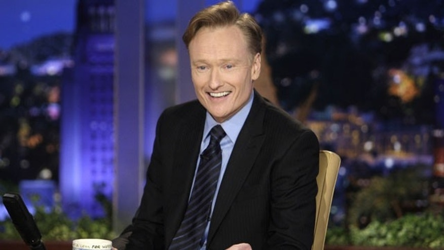 A source says Conan O'Brien and NBC are nearing a deal for his departure from the network.