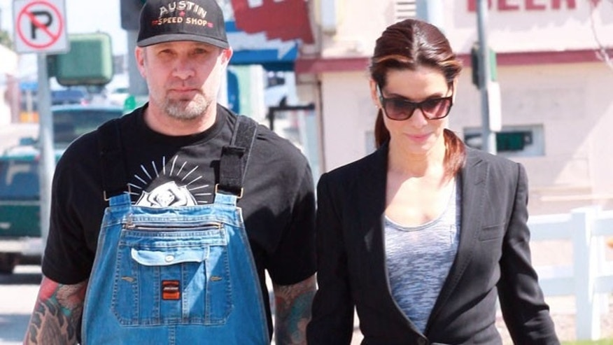March 8: Sandra Bullock split with Jesse James shortly after winning her Best Actress Oscar.
