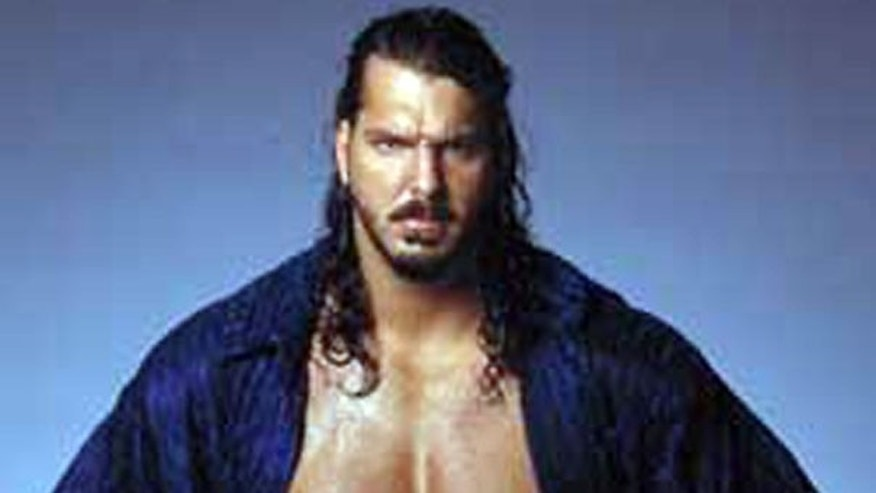 Former WCW and WWE tag team champion Chris Kanyon was found dead Saturday at his apartment in New York after apparently overdosing on pills.