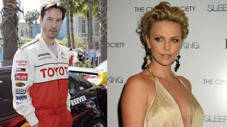 charlize theron dating 2010 Charlize theron and halle berry's ex gabriel aubry have sparked rumors they are dating after they were photographed looking cozy together in california last month (may17).