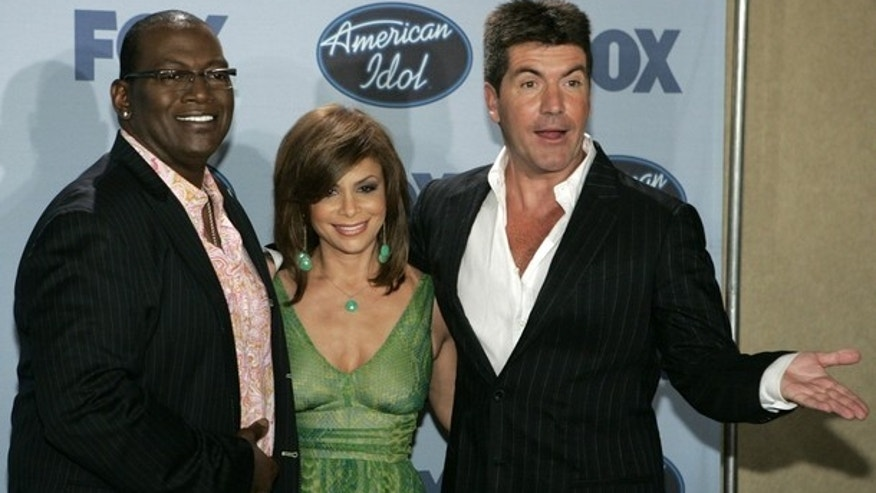 Randy Jackson is the last remaining judge from the original 'American Idol' lineup. (Reuters)