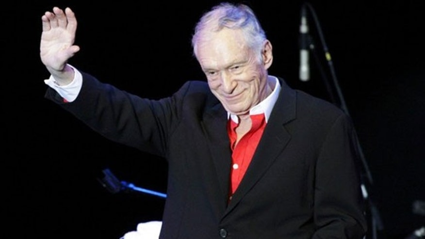 FILE: Hugh Hefner
