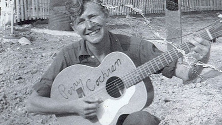 "Garland Perry ""Hank"" Cochran"