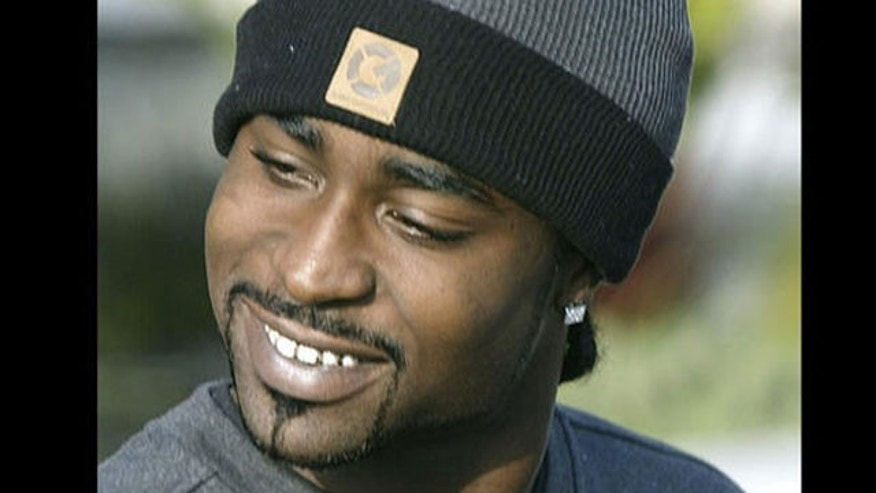 Young Buck's home was raided after he reportedly failed to pay taxes.