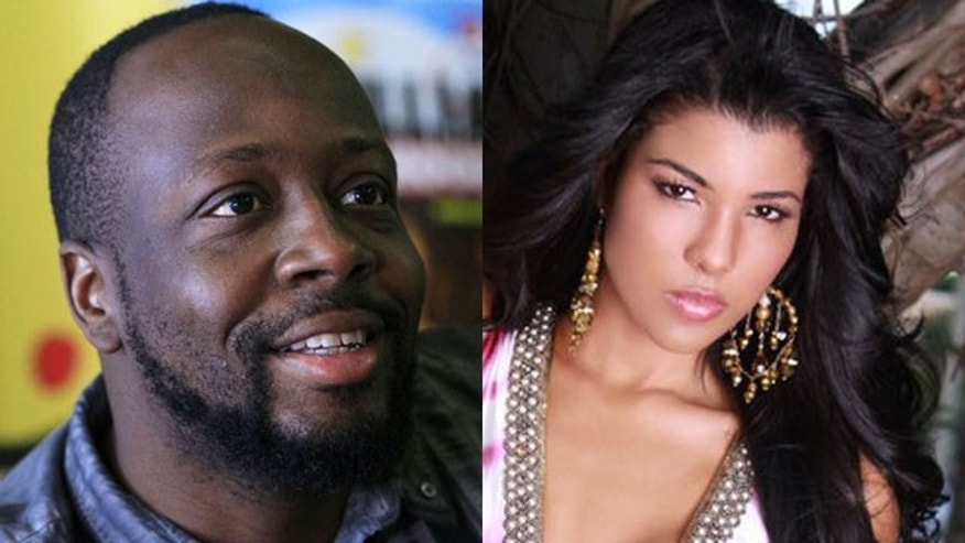 Wyclef Jean's bid for the Haitian presidency has been met with criticism from many people, including Miss Haiti 2010, Sarodj Bertin.